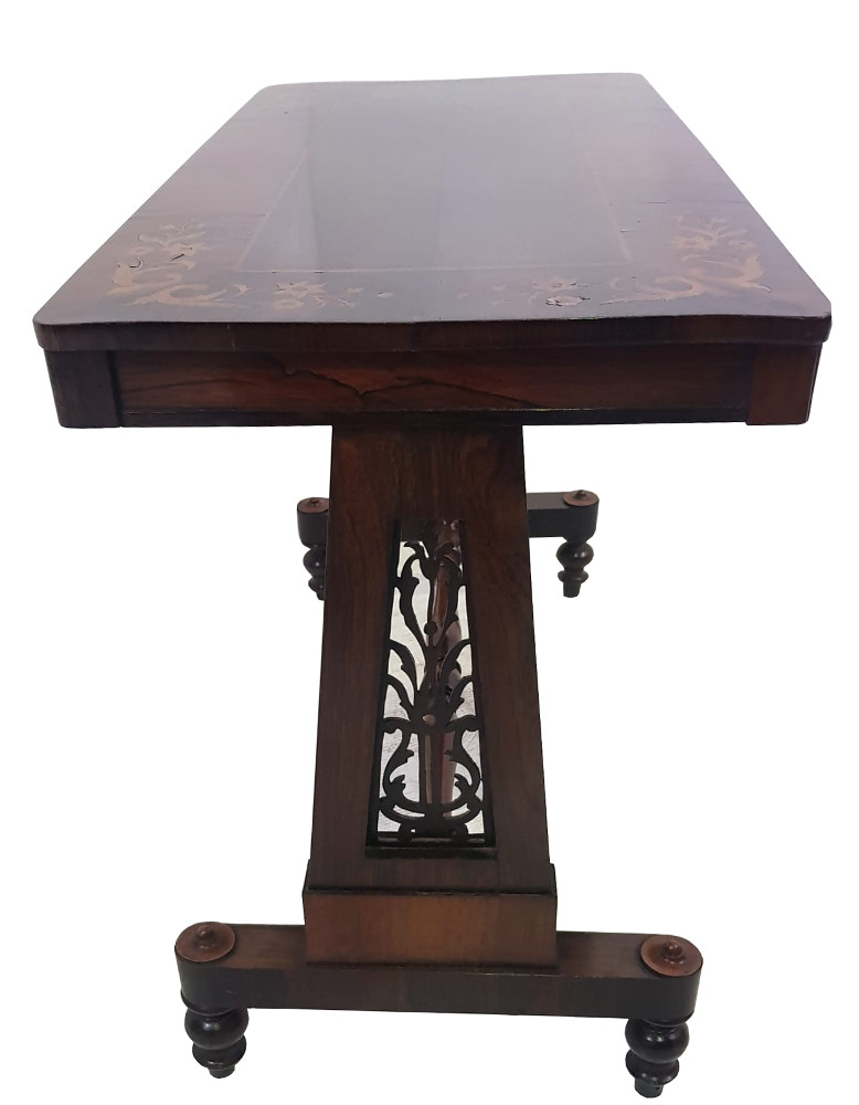 19th Century Victorian Occasional Table