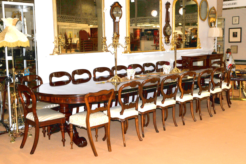 Large Selection Of Dining Tables Available